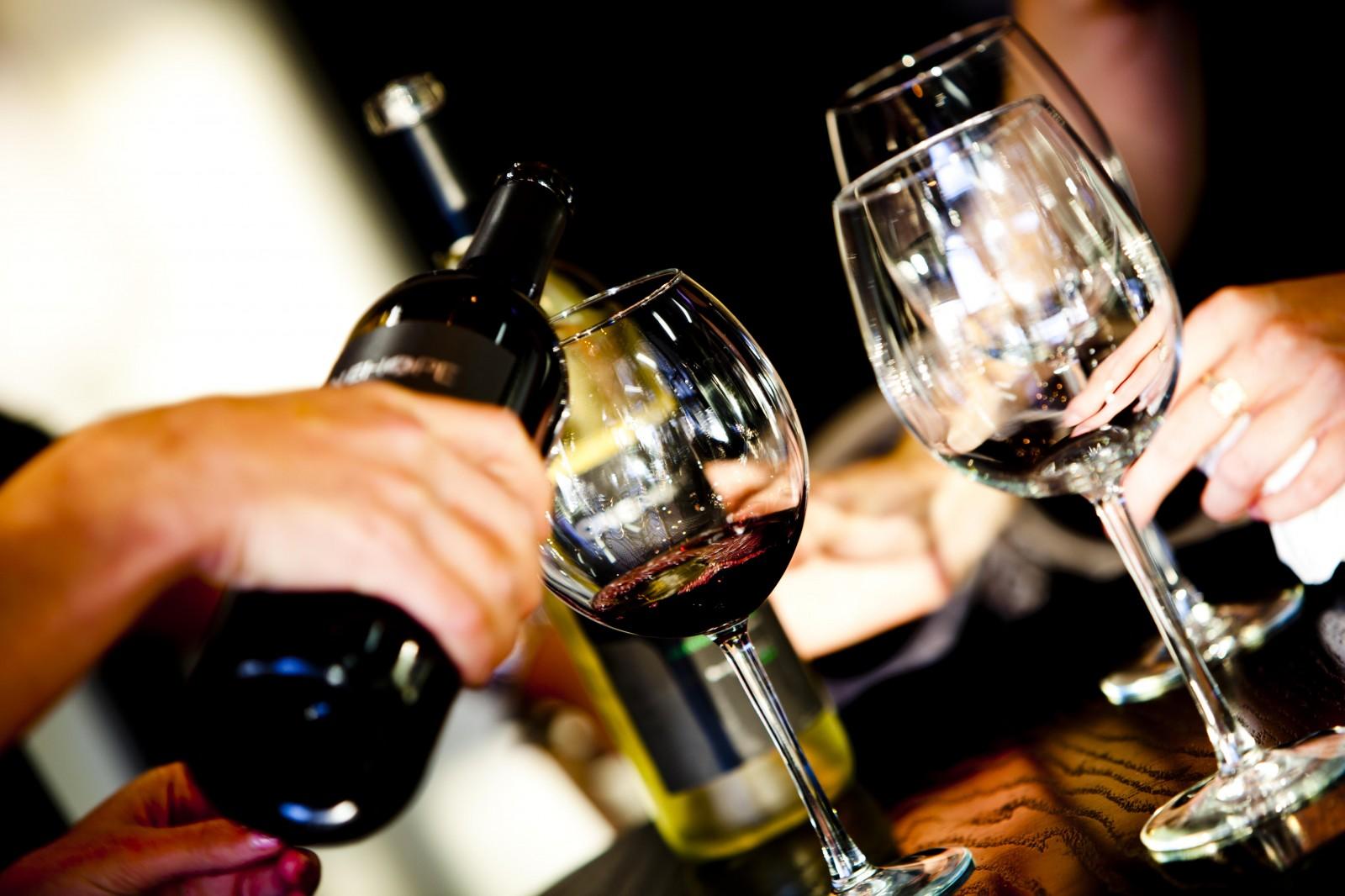 Il sapore del vino Made in Sicily