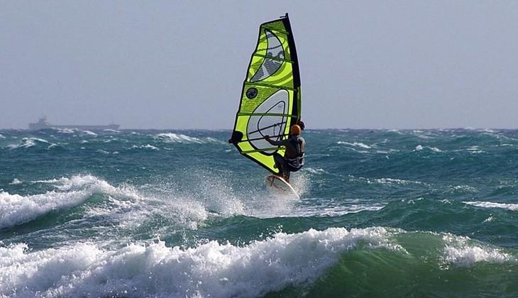 Noleggio surf sicilia