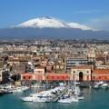 Tra il barocco ed il trekking, Catania tante attrazioni da scoprire