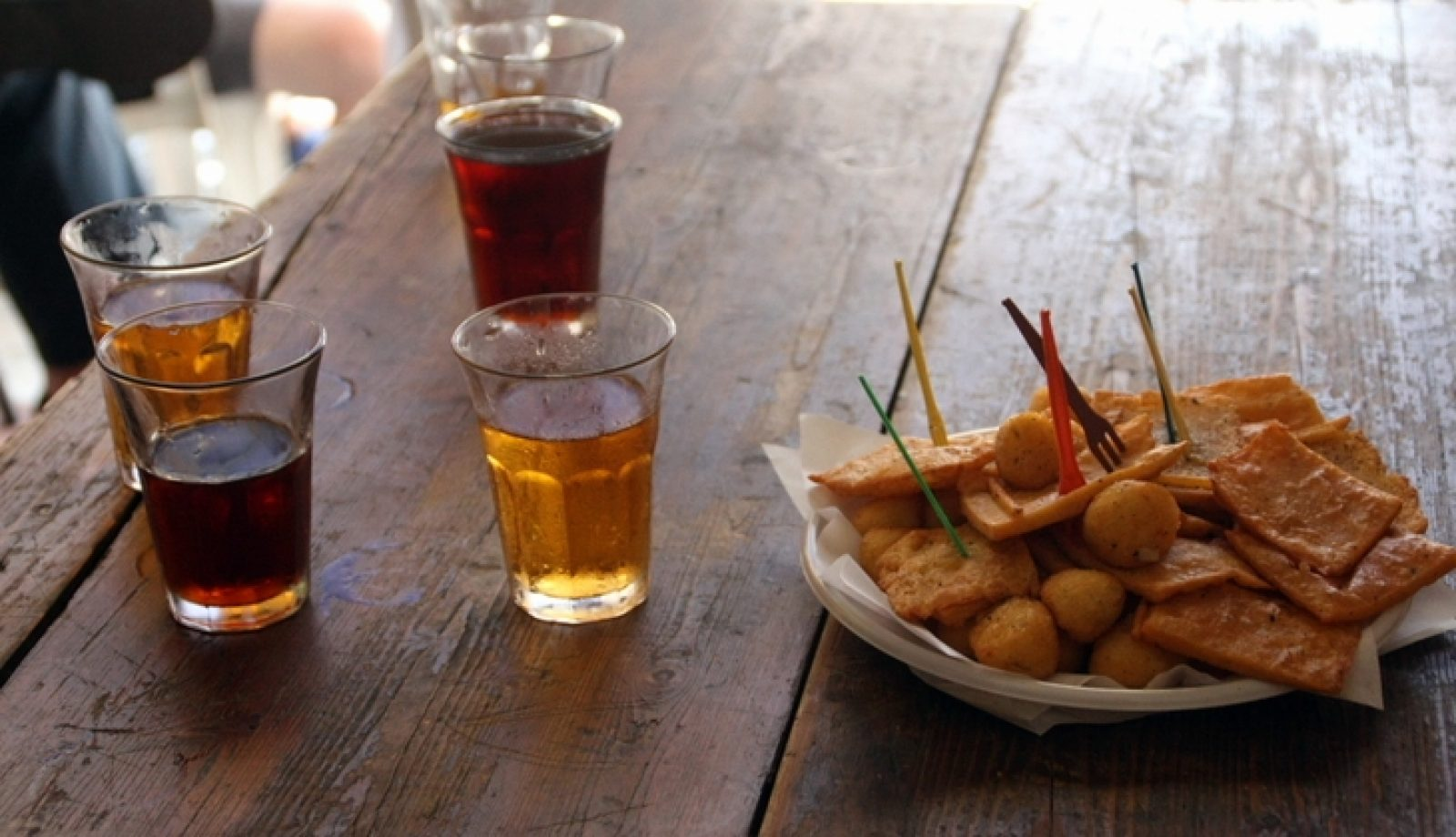 Street Food & Cucina Siciliana a Palermo