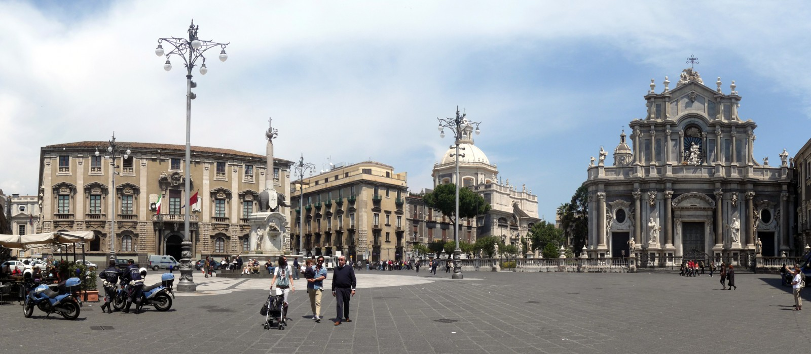 How to / Itinerari autobus Catania