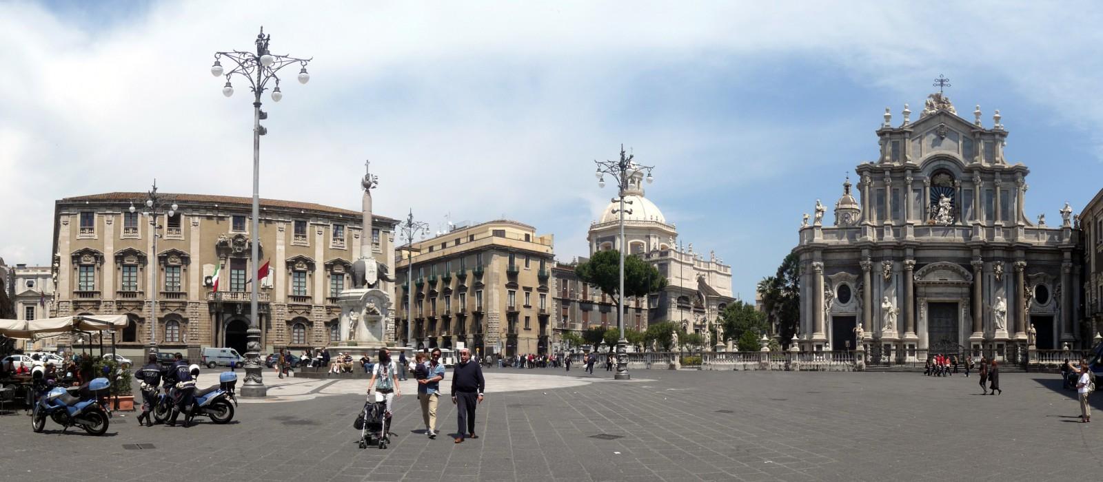 How to / Itinerari autobus Catania