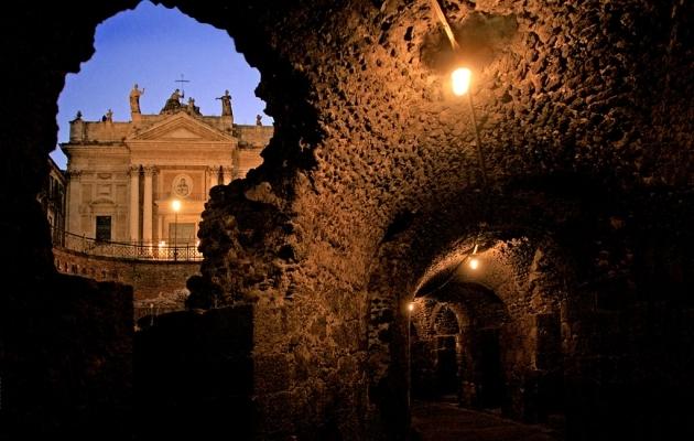 Vacanza Sicilia Etna