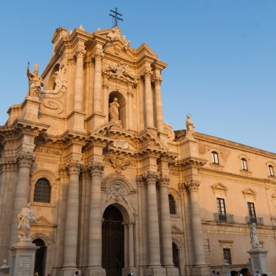 How to / Come arrivare a Siracusa