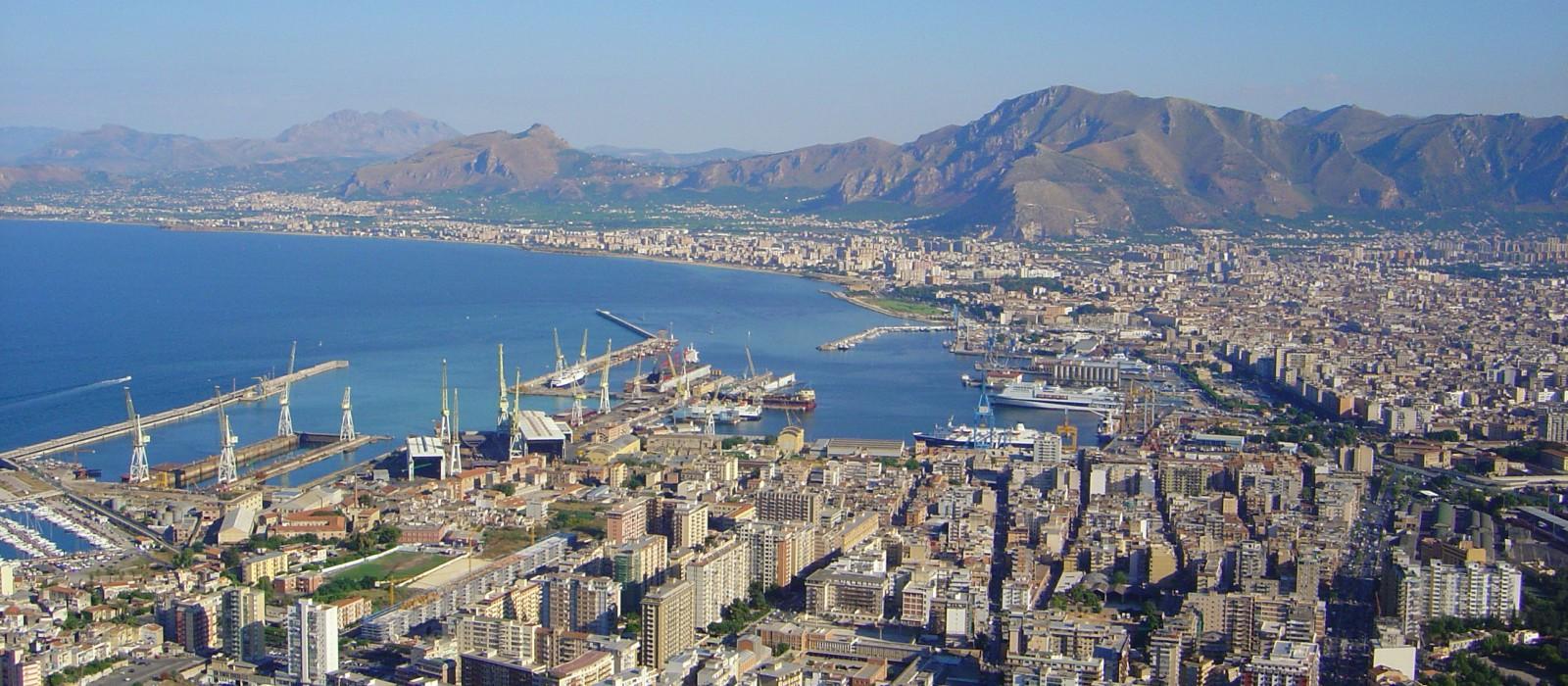 Itinerari di Sicilia: Palermo…posti da non perdere!