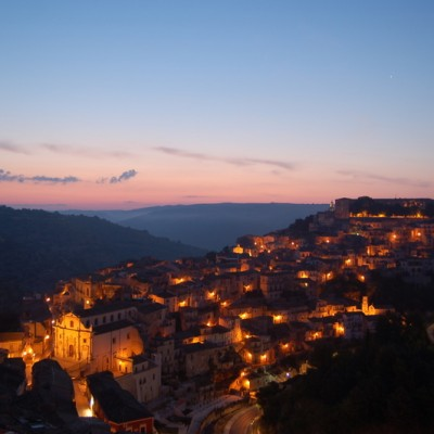Ragusa Ibla e le sue meraviglie barocche