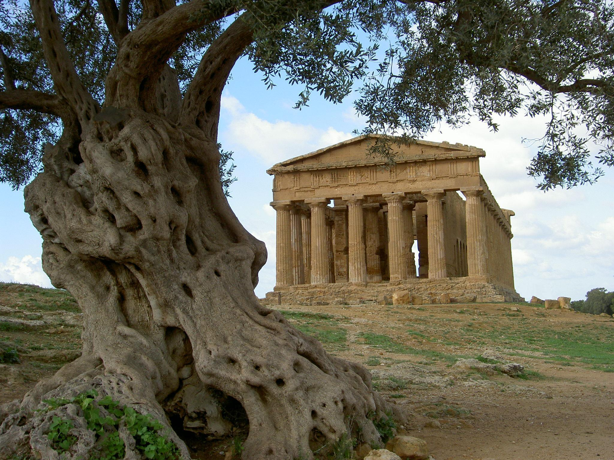agrigento tour sicilia occidentale