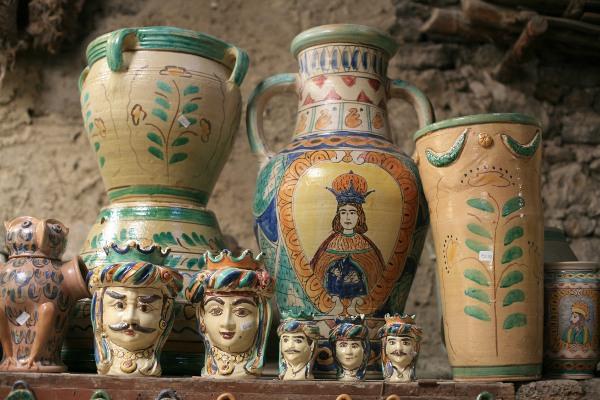 ceramiche agrigento