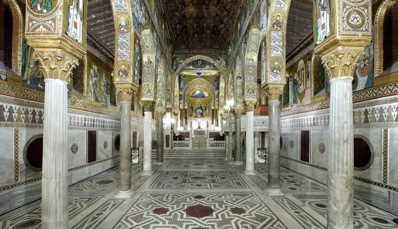 Itinerari di sicilia scopri cosa fare a palermo monreale for Cosa e esterno