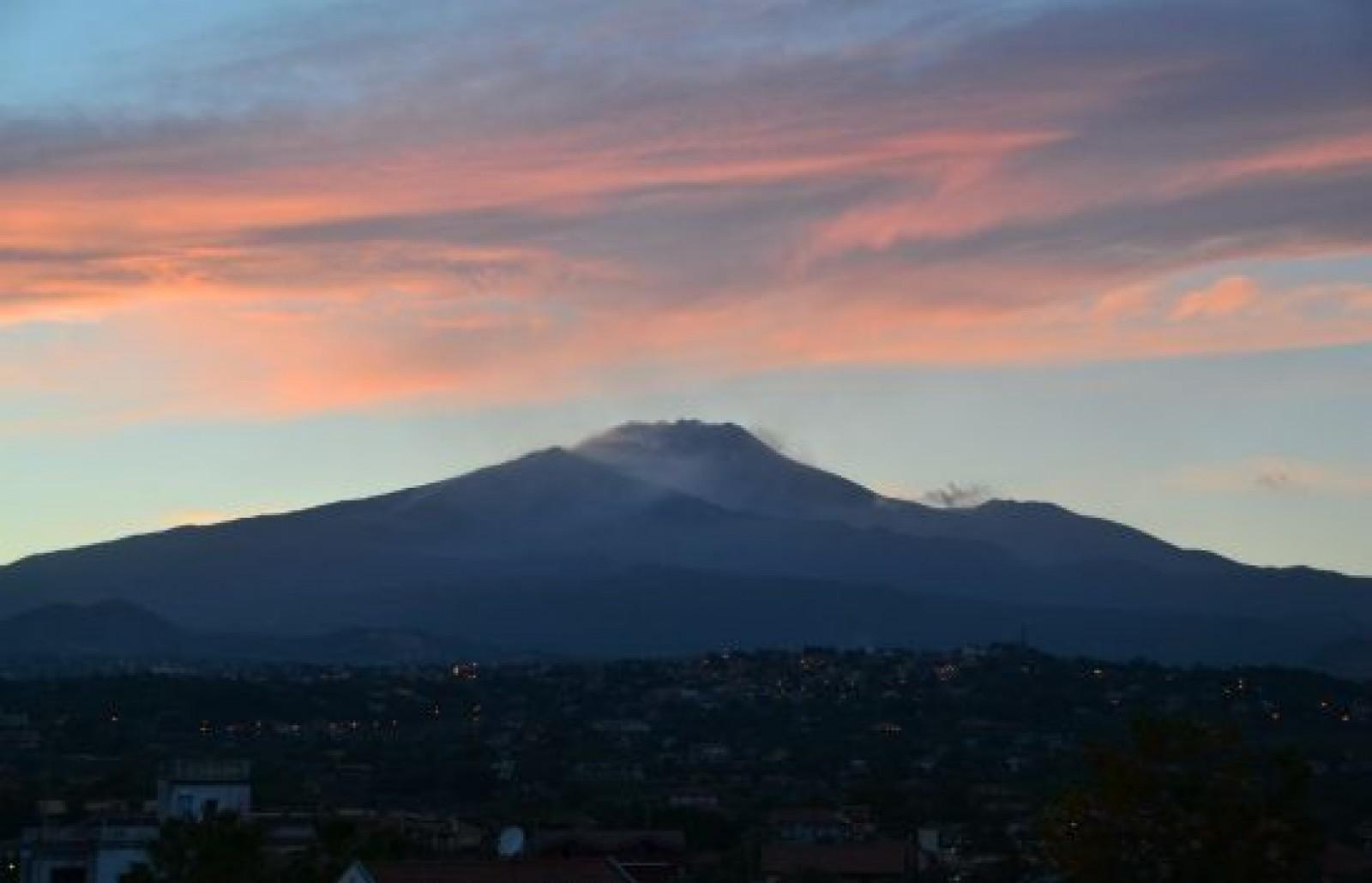 Le grotte vulcaniche dell'Etna