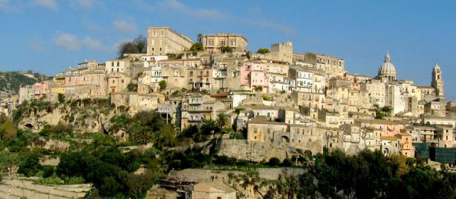 Itinerari di Sicilia: Sicilia sud orientale, Ragusa, Ibla, Modica, Scicli e Noto