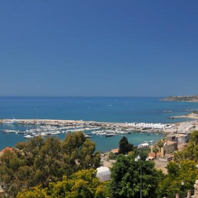 Itinerari di Sicilia: Sciacca, città delle Terme