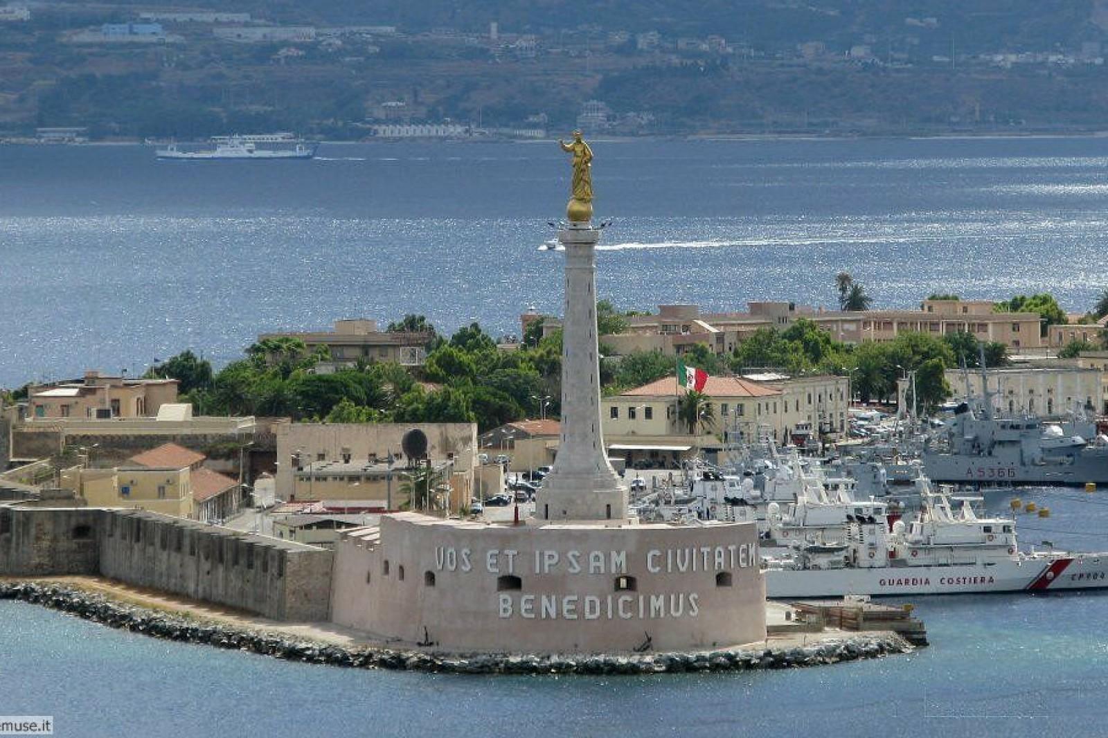 Itinerari di sicilia scopri cosa vedere a messina sicilying - Casa della moquette messina ...