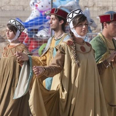 Itinerari di Sicilia: Enna e le sue tradizioni