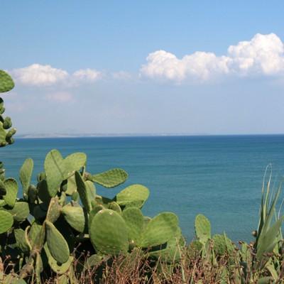 Itinerari di Sicilia: spiagge di Sicilia