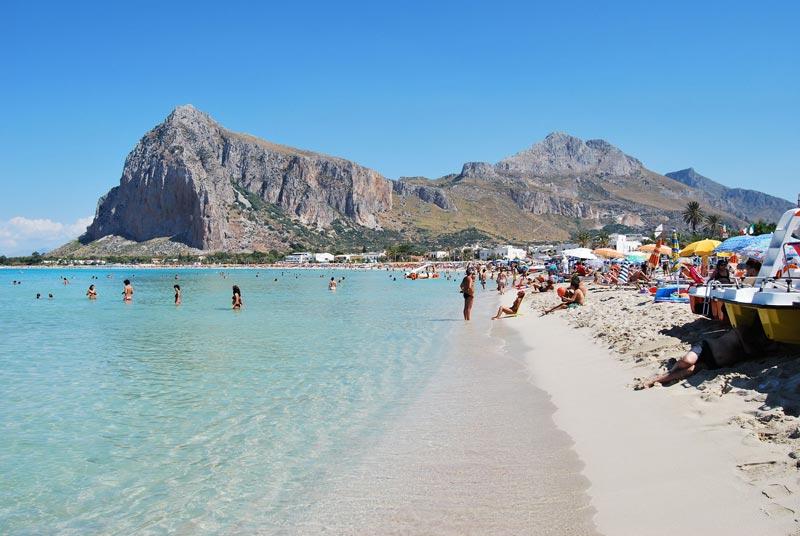 Spiagge Sicilia: la nostra top 5 da non perdere assolutamente