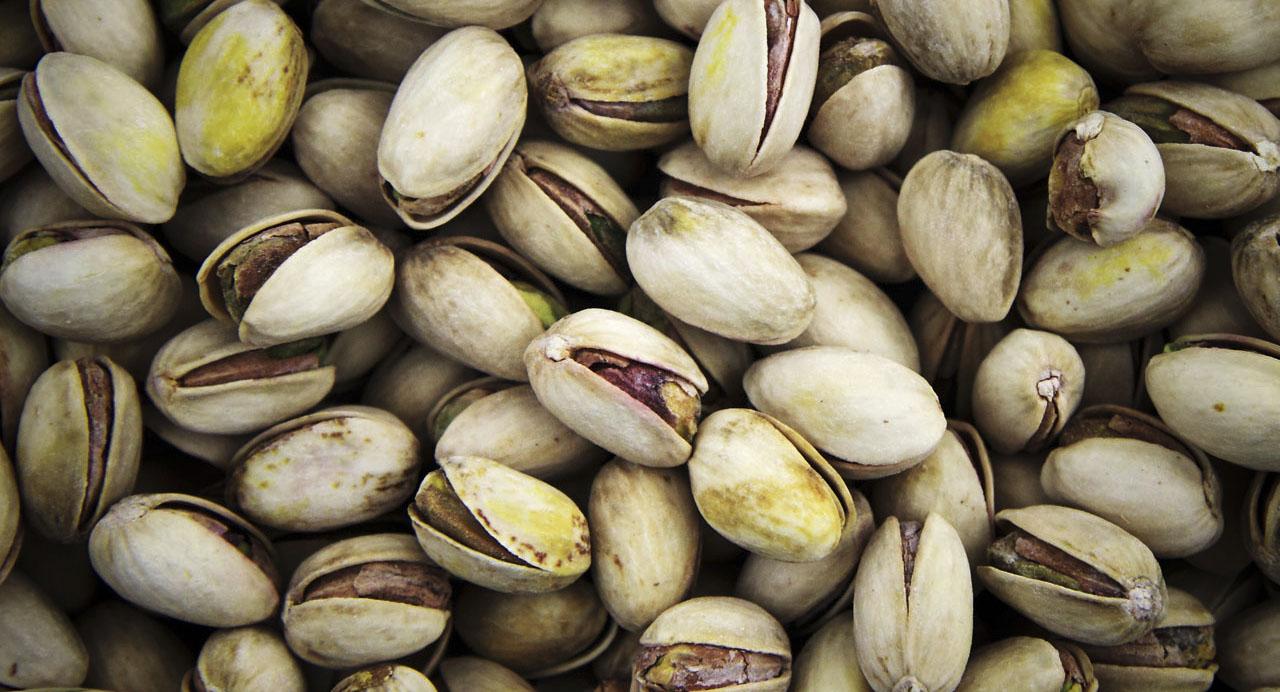 pistacchio di bronte