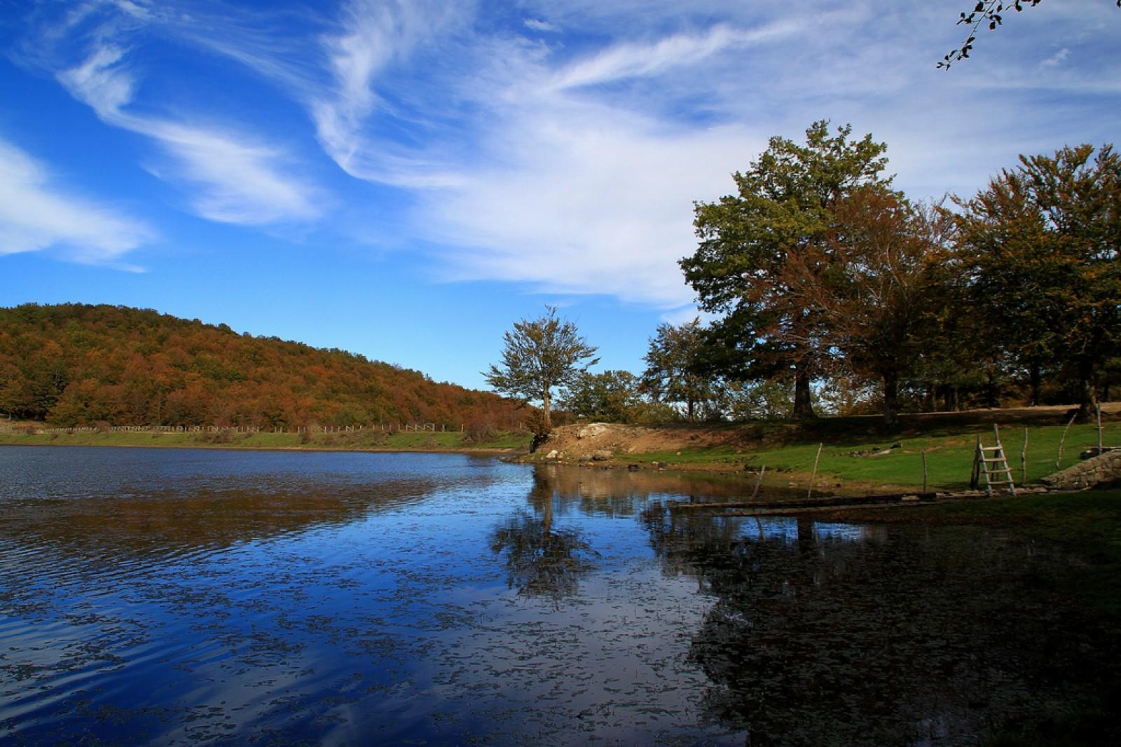 Parco dei Nebrodi e delle Madonie: cosa visitare e i percorsi migliori