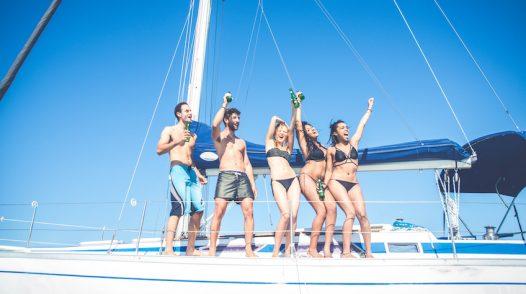 Escursioni in barca Sicilia: le migliori da non perdere