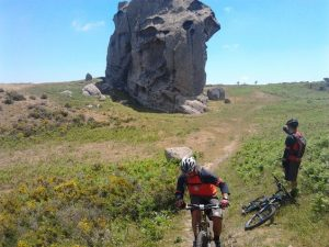 Cicloturismo in sicilia