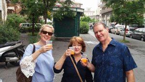 Street Food Tour Catania