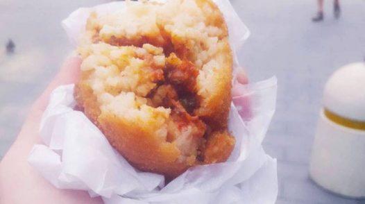 Street Food Tour Catania: alla scoperta della gastronomia siciliana