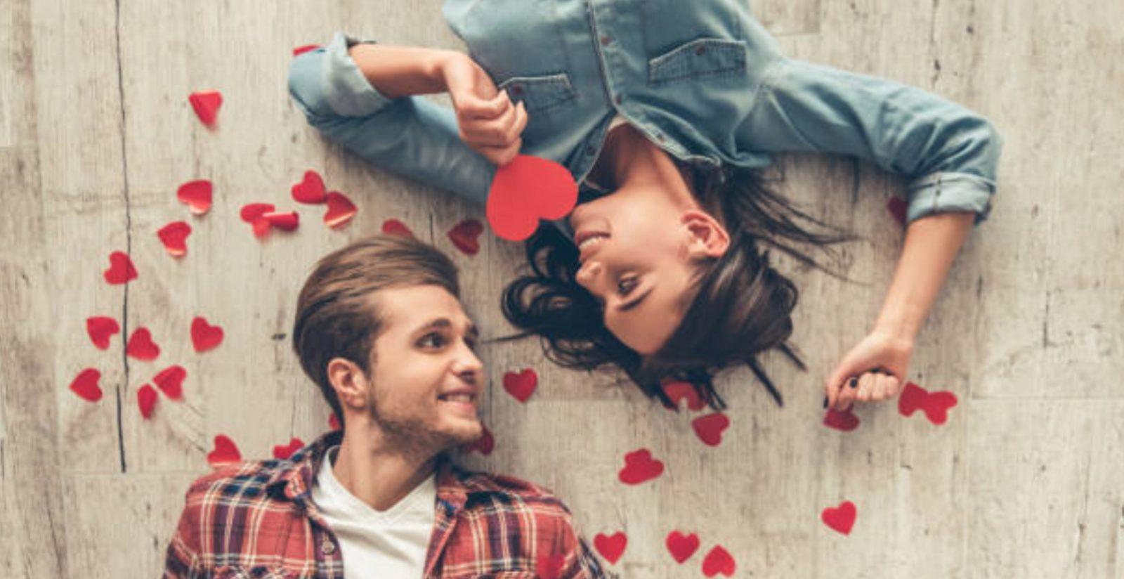San Valentino in Sicilia: un regalo per ogni coppia