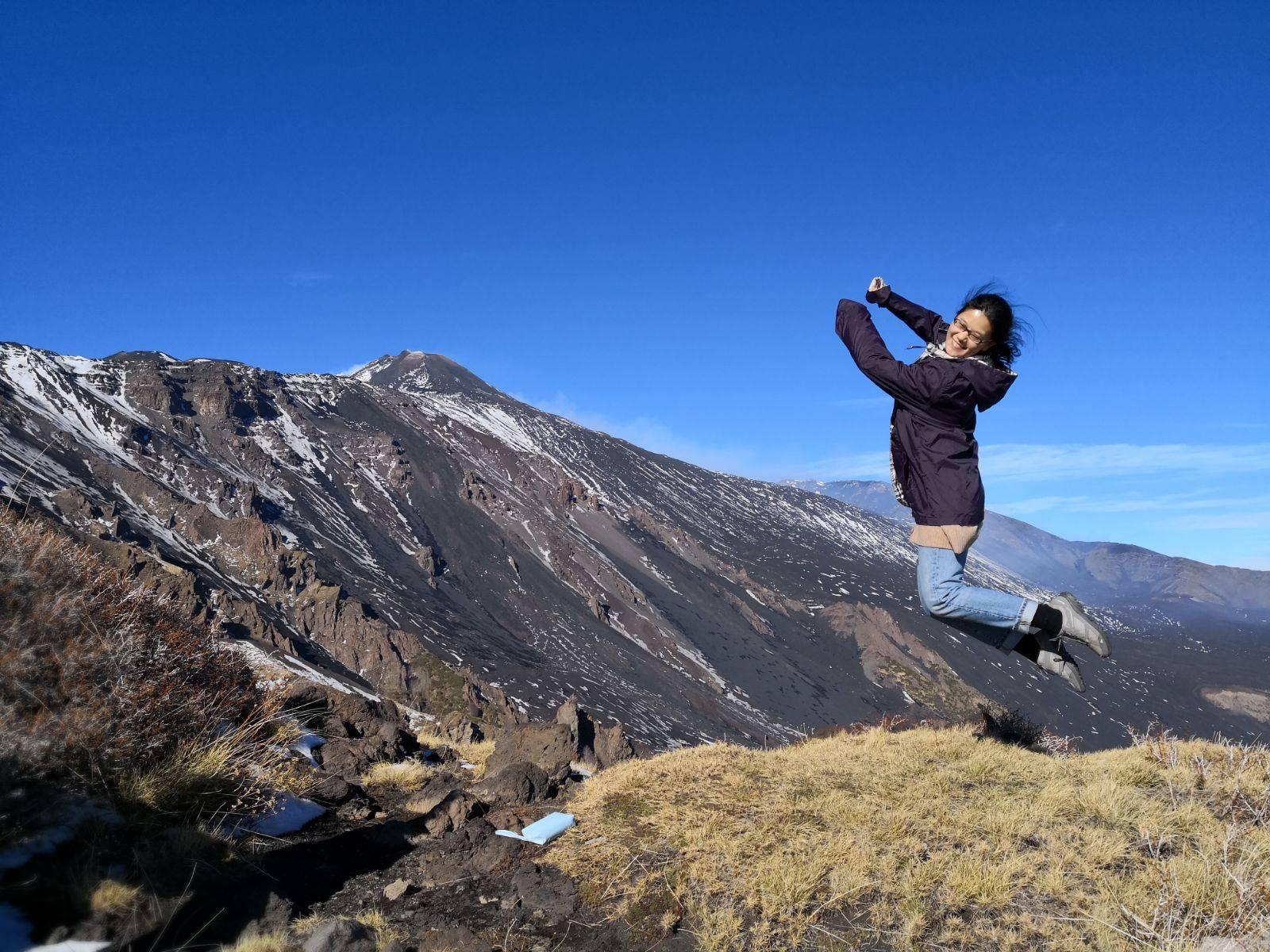visitare l'Etna