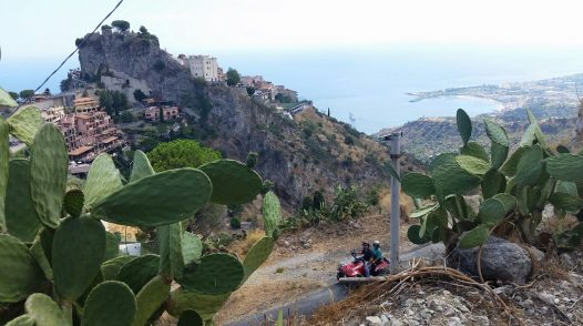 """Cosa fare a Taormina: i """"must"""" da non perdere"""