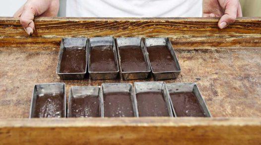 Il cioccolato di Modica: origine e segreti della lavorazione