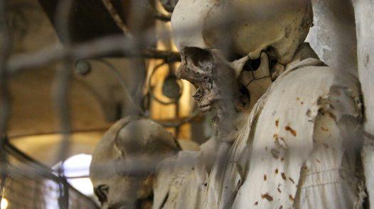Catacombe di Palermo: storia e curiosità