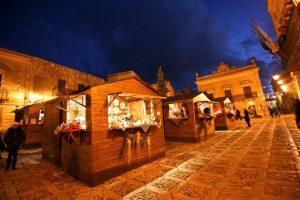 mercatini natalizi in sicilia