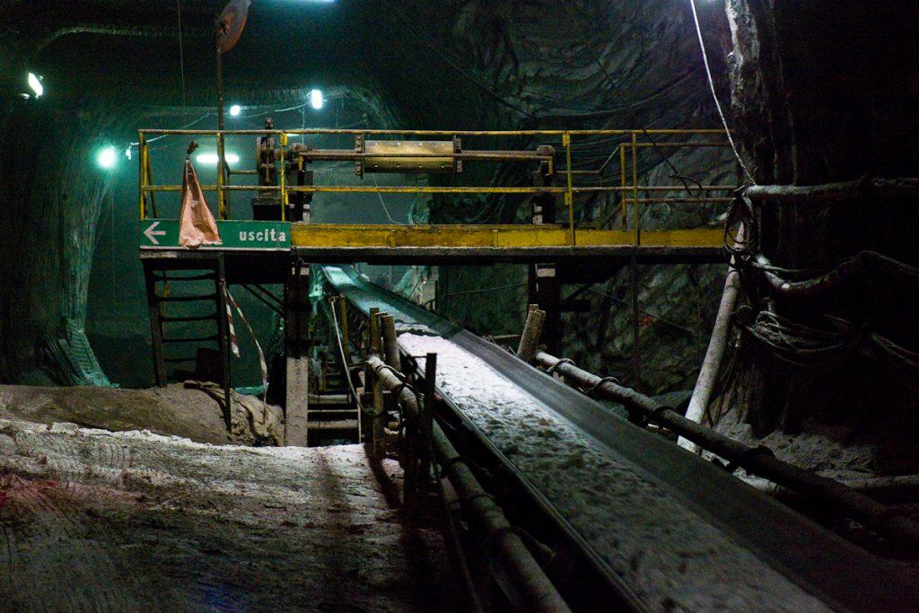 cosa vedere ad agrigento: Miniera di Salgemma