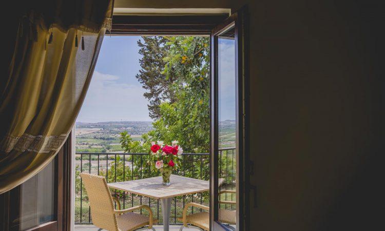 Fuga romantica in Sicilia