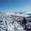 Etna in inverno: equipaggiamenti, escursioni e consigli