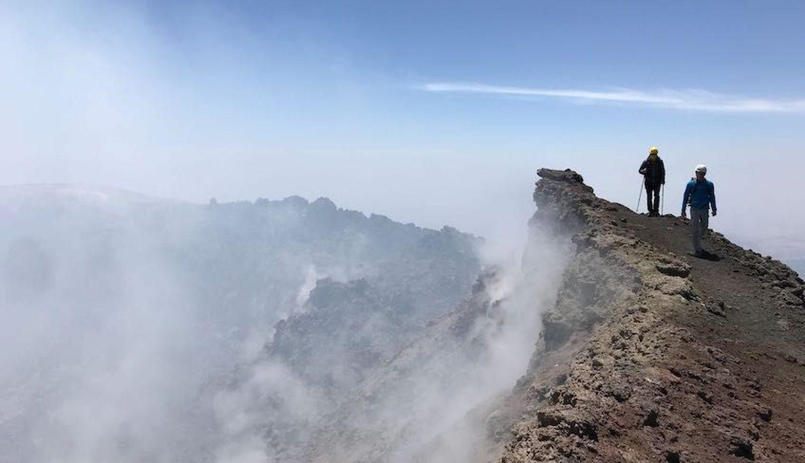 Catania Etna: come raggiungere l'Etna e cosa fare