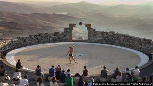 cose da fare in sicilia: Teatro Andromeda
