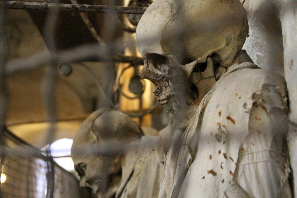 le cose da fare a Palermo: catacombe