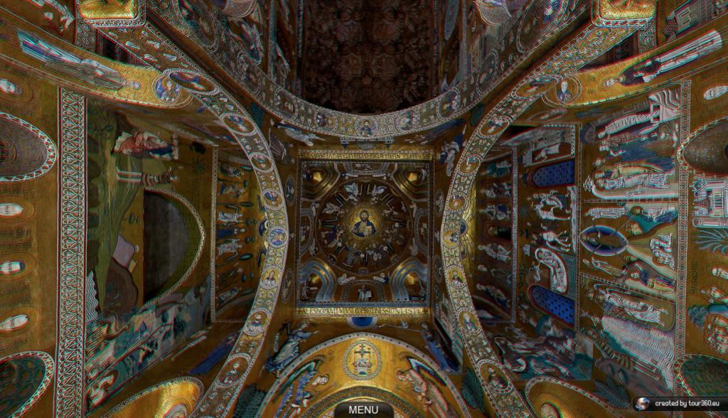 le cose da fare a Palermo: cappella palatina