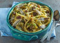 piatti siciliani