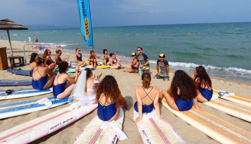 cosa fare a catania: surf
