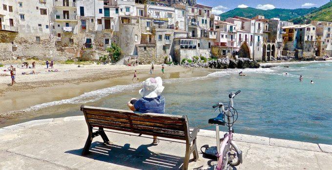 bonus vacanze 2020: Cefalù