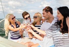 Addio al nubilato catania-Addio al celibato catania-Escursioni in barca catania