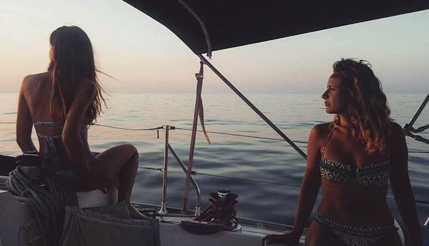 Noleggio barca a vela palermo - Escursioni in barca da palermo