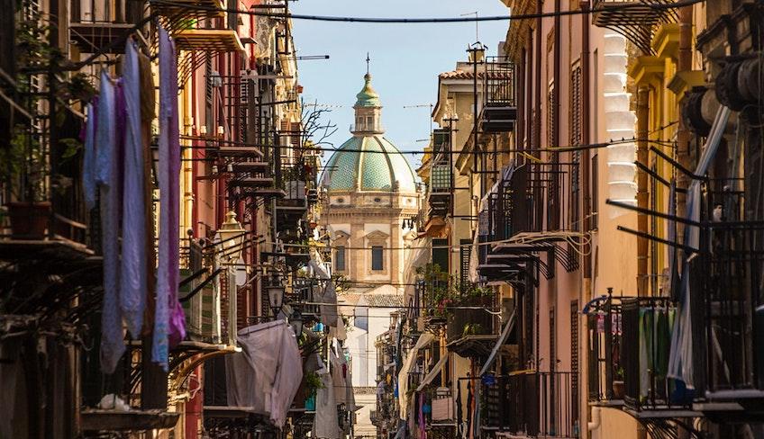 Weekend a palermo-Palermo weekend-Weekend in sicilia
