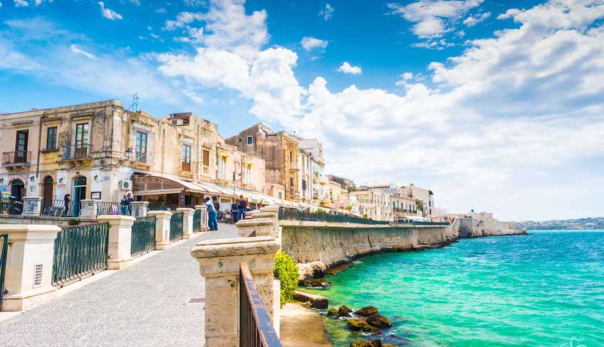 Weekend in sicilia-Weekend Siracusa-Weekend a Siracusa