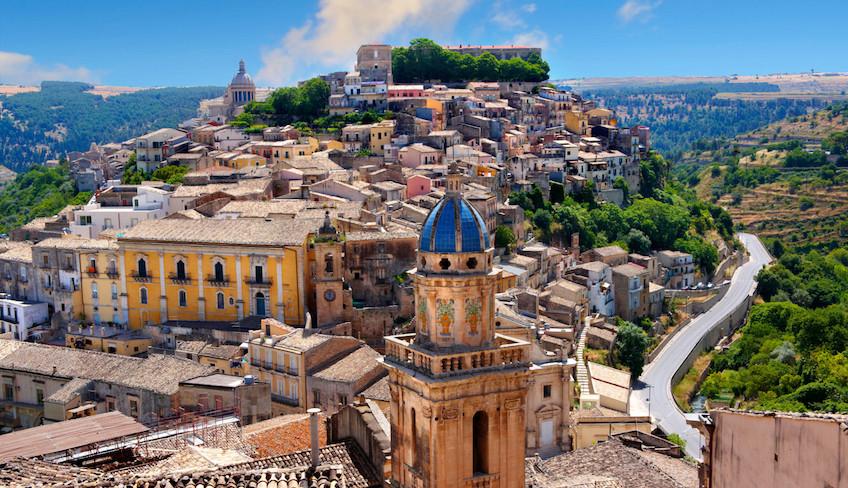 Weekend Ragusa-Visitare Ragusa e dintorni-3 giorni in sicilia
