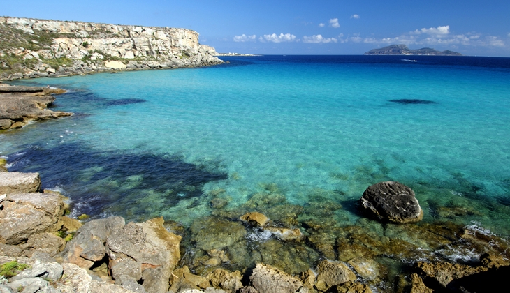 Egadi Escursioni - Isole Egadi Vacanze
