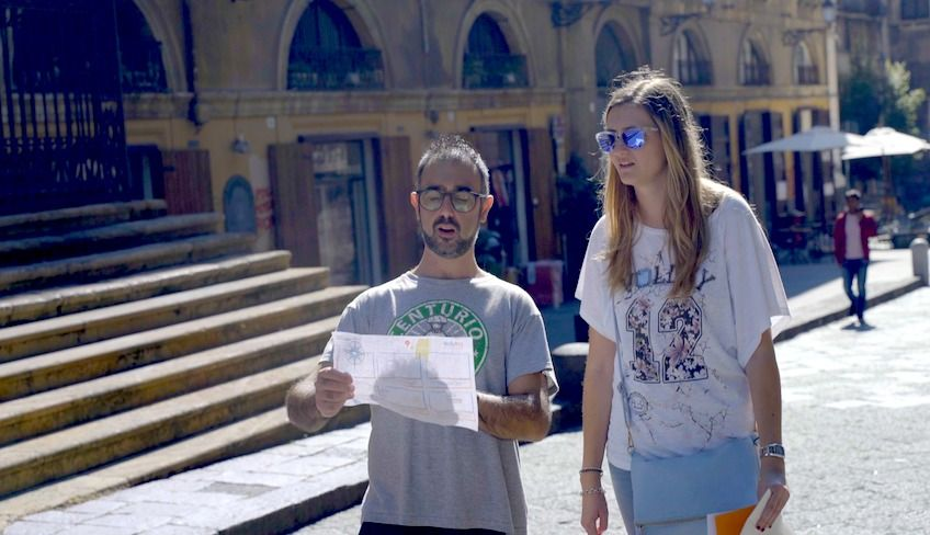settimana in sicilia - pacchetti sicilia