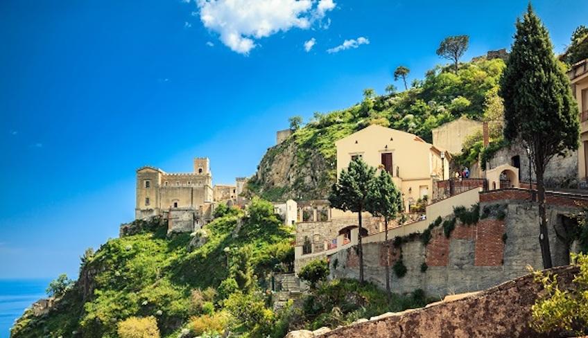 10 giorni in sicilia-Tour della sicilia-Giro della sicilia